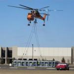 Erickson Inc. Air Crane